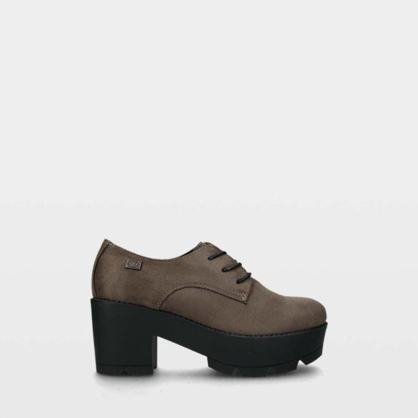 Bluchers Coolway Nanny