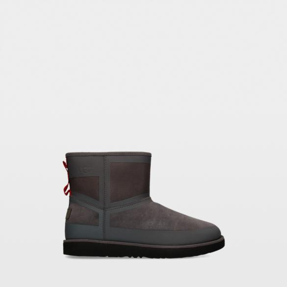 Botas Ugg Classic Mini Urban Tech Waterproof