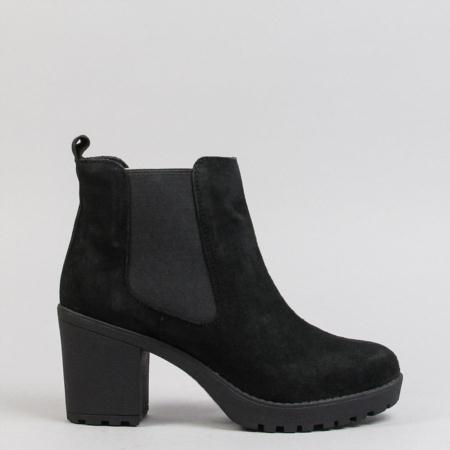 Botines Cool by Coolway Chelsea