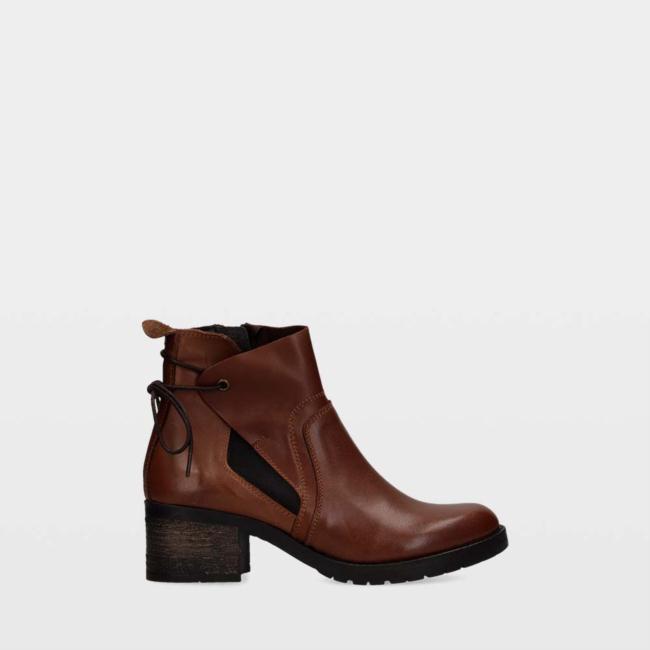 8019c86a3c Botines de mujer en Ulanka | Compra botines negros, camperos...