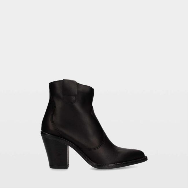 01b5df5722 Botines de mujer en Ulanka | Compra botines negros, camperos...