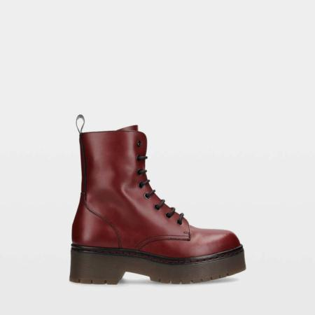 Botines Musse and Cloud 01 Alto