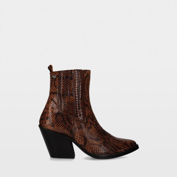 mirada detallada 04c5e 4bde0 Botines de mujer en Ulanka | Compra botines negros, camperos...