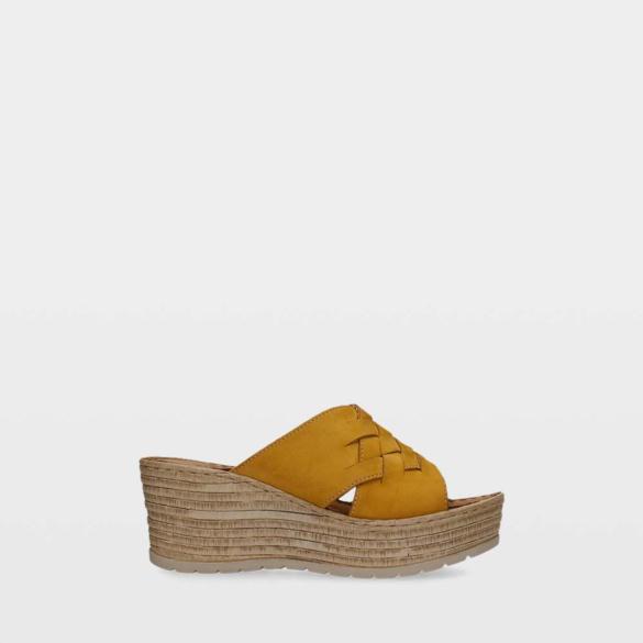 zapatos elegantes precio inmejorable venta caliente online Cuñas Mujer en ulanka.com