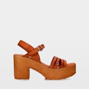 278eb92c Sandalias de mujer en Ulanka | Compra sandalias negras, doradas...
