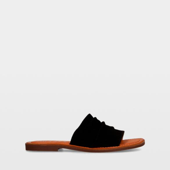 gran venta a1004 dd1a4 Sandalias de mujer en Ulanka | Compra sandalias negras ...