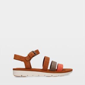 5381142c Sandalias de mujer en Ulanka | Compra sandalias negras, doradas...