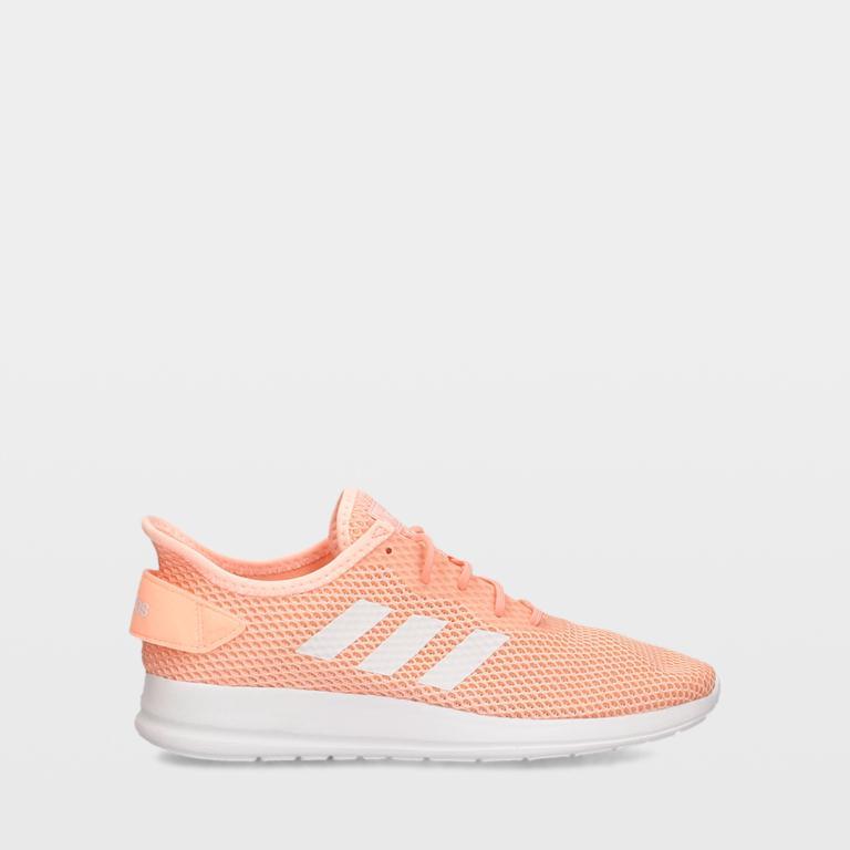 separation shoes 51f85 b021d Ulanka    Zapatillas Adidas Yatra Salmon