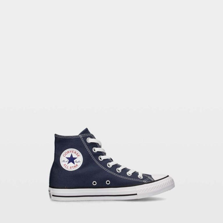 0c901483c Ulanka :: Zapatillas Converse Chuck Taylor All Star Navy