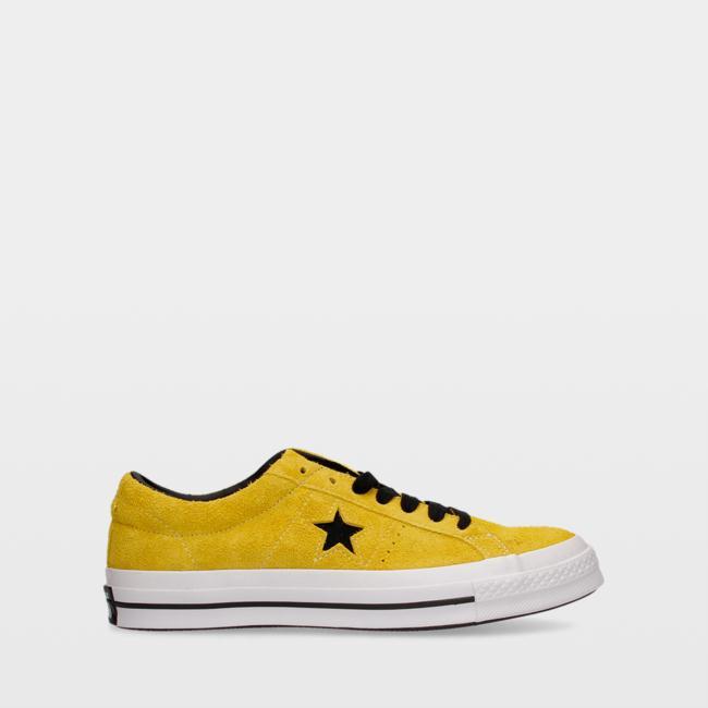 Zapatillas Converse One Star Suede Low Top