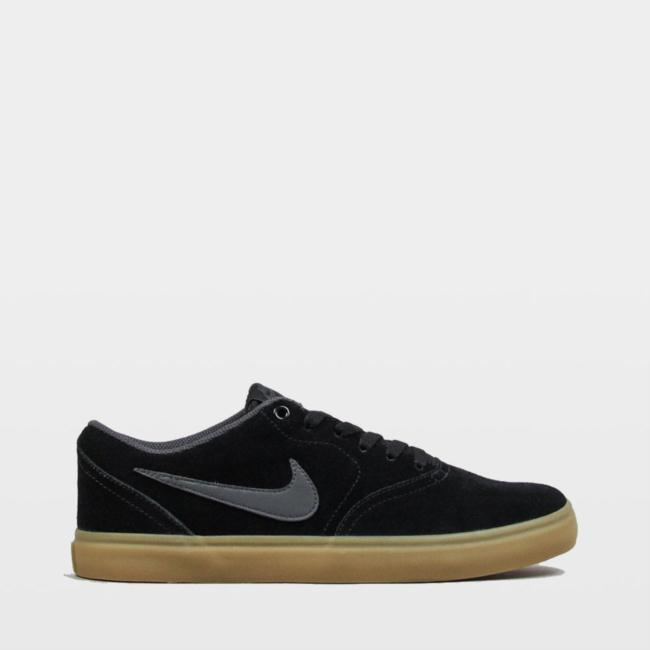 Zapatillas Nike SB Check Solarsoft Canvas