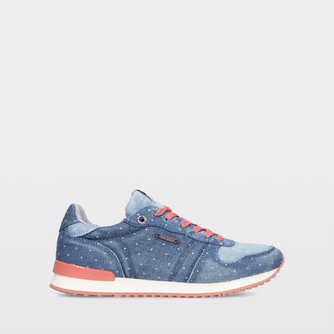 Zapatillas Pepe Jeans PLS 30807