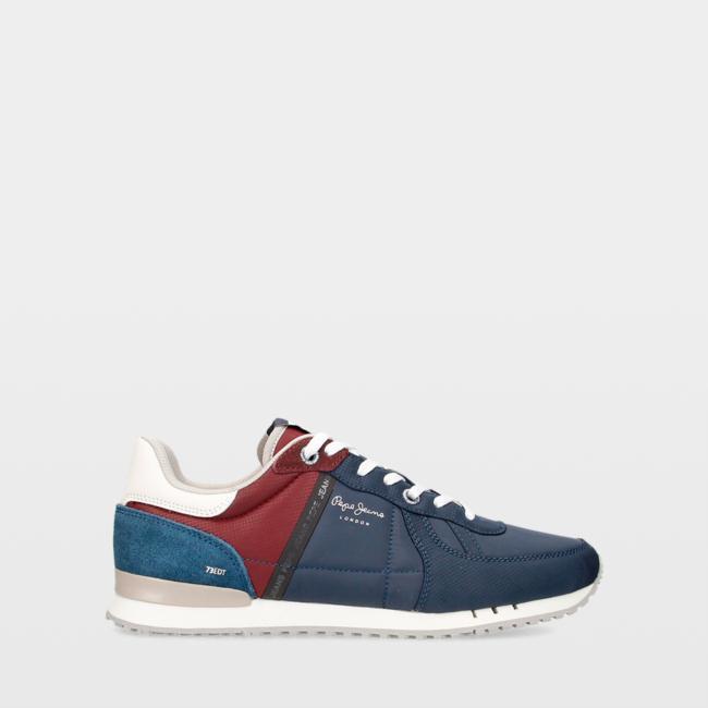 Zapatillas Pepe Jeans PMS 30509