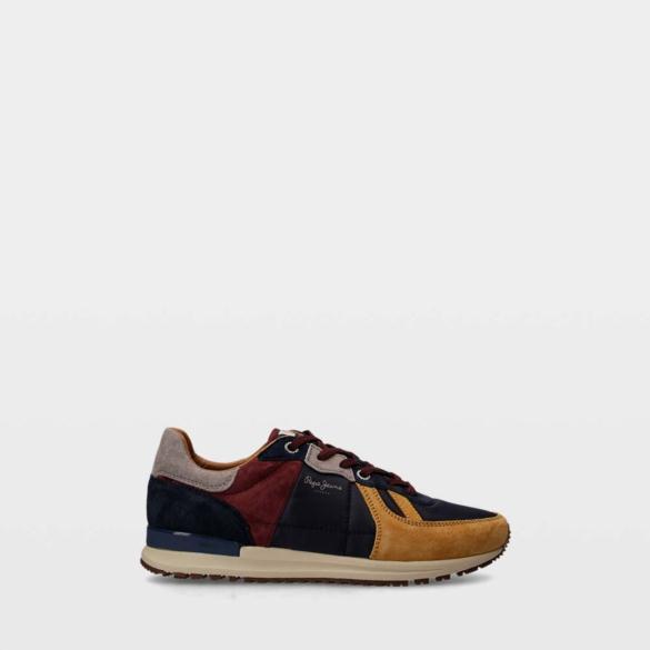 Zapatillas Pepe Jeans PMS30581