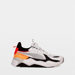 Zapatillas Puma RS X Tracks
