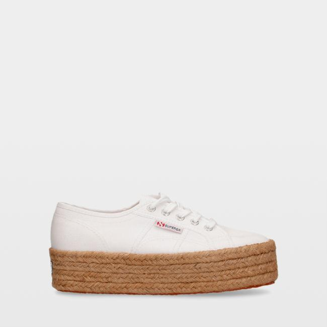 Zapatillas Superga Cotropew