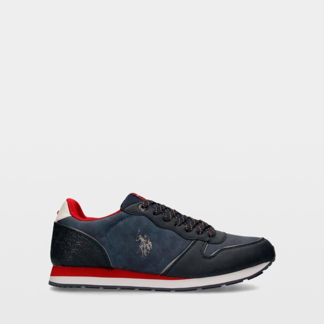 Zapatillas US Polo Wilys