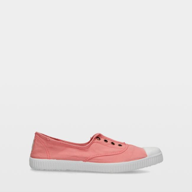 Zapatillas Victoria Inglesa Elástico
