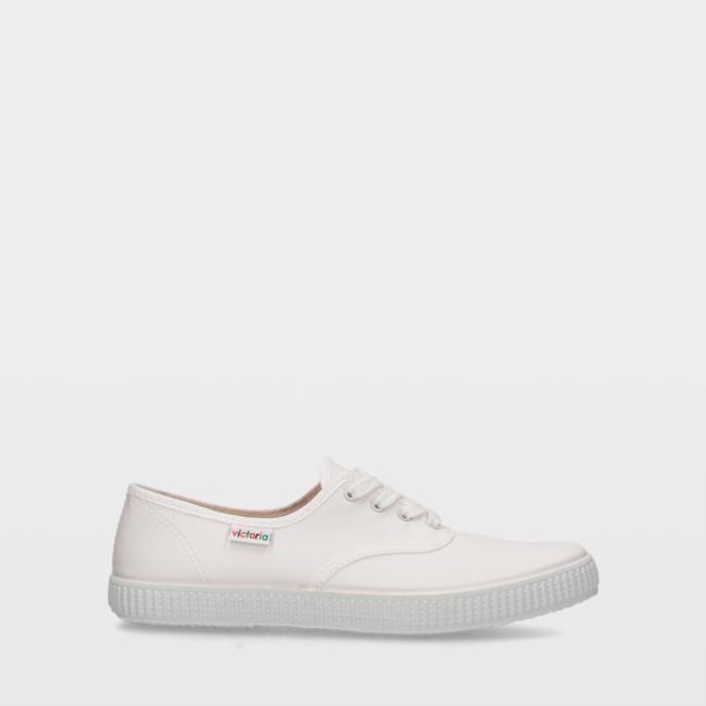 Zapatillas Victoria Inglesa Lona
