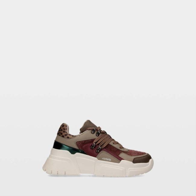 d1a0d89ff Zapatillas de mujer | Compra zapatillas de leopardo, con plataforma...