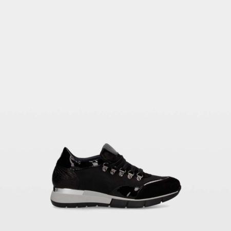 Zapatos Fluchos 8081
