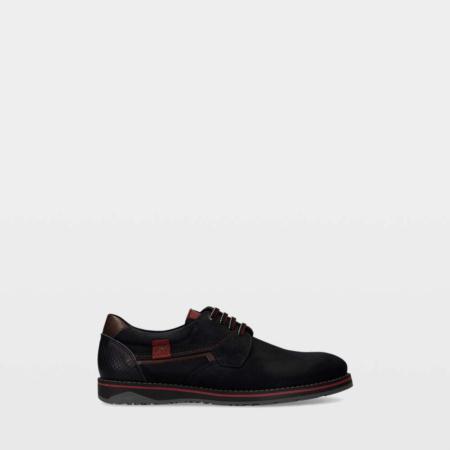Zapatos Fluchos 9474