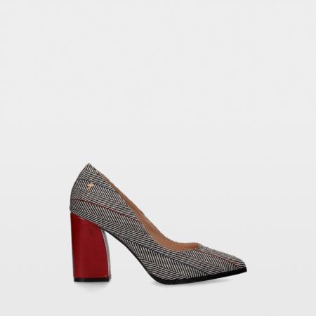 Zapatos Menbur 20989