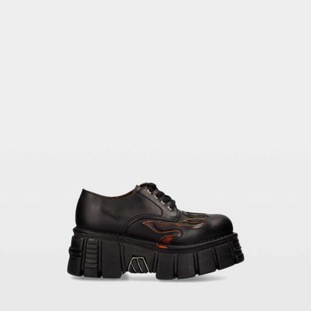 Zapatos New Rock 1553-C2