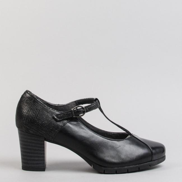 Zapatos Pitillos 1276