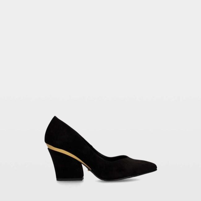 5bb48cd7 Zapatos de tacón de mujer: rojos, negros, altos... | Compra en Ulanka