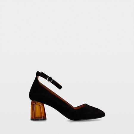 Zapatos Sissei Fant Heel 1