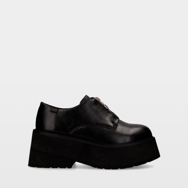 Zapatos de palatforma Emmshu