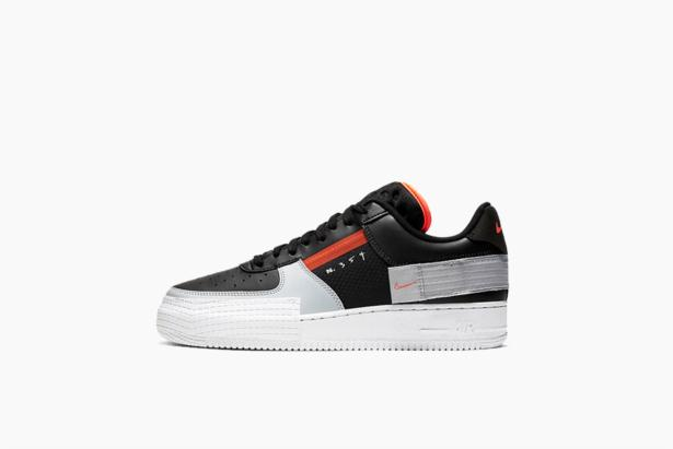 AIR FORCE 1 TYPE