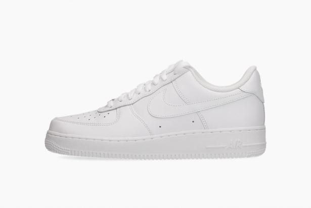 AIR FORCE 107