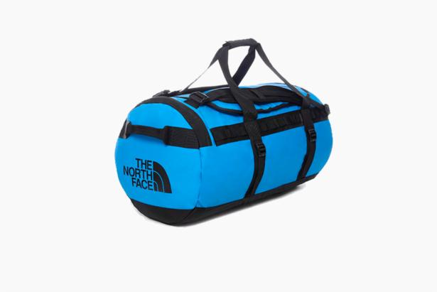 BASE CAMP DUFFLE M