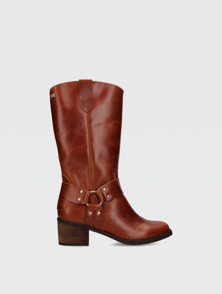 Austin Boots