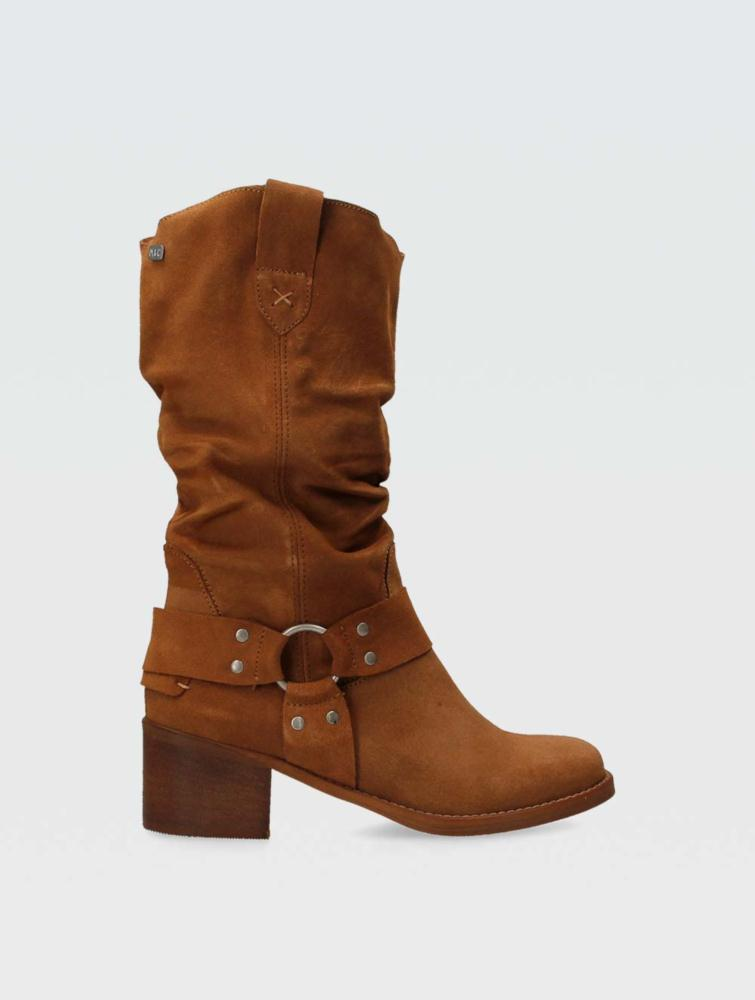 0b0082274cc Boots for women | Buy leather boots online in Musse&Cloud