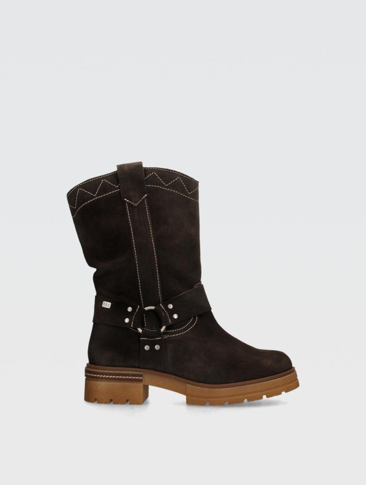 Garfi Boots