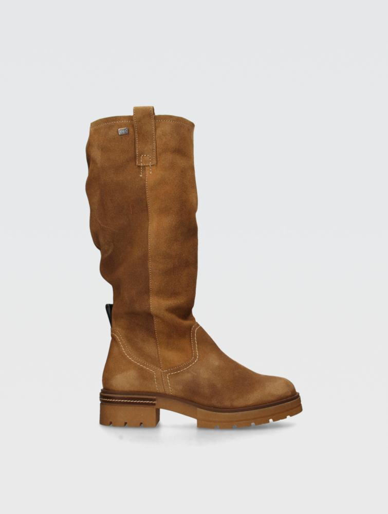 Georgete Boots