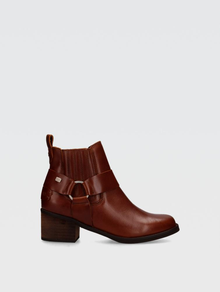 Arling Ankle boots