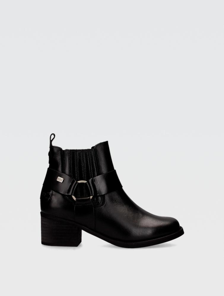Musse and Cloud Arling Ankle Boots