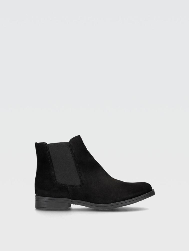 Babel ankle boots