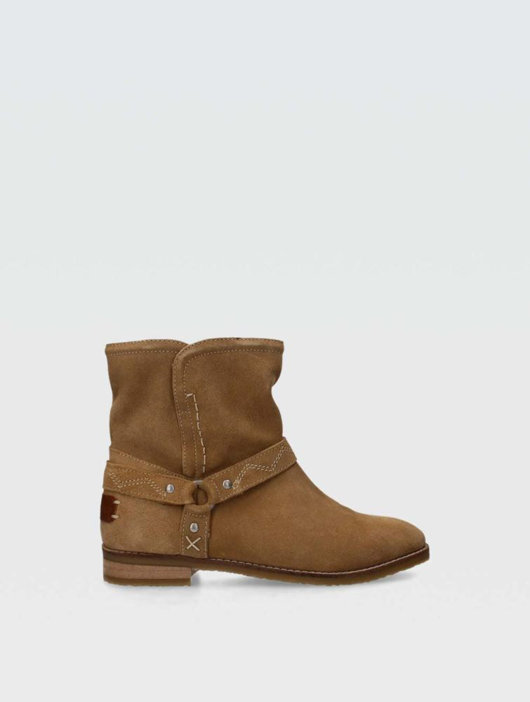 Besie ankle boots