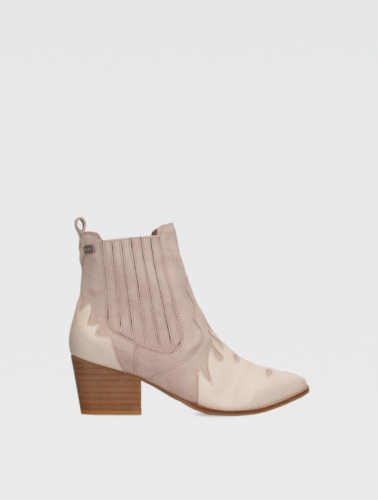 Brandi Ankle Boots