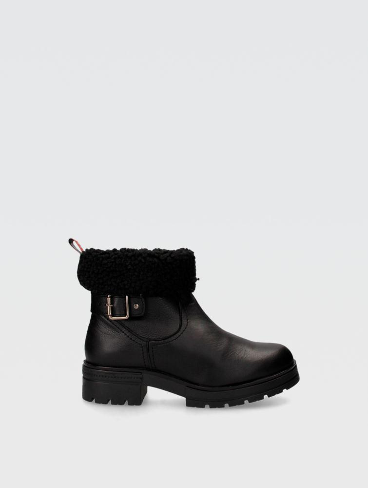 Geos Ankle boots