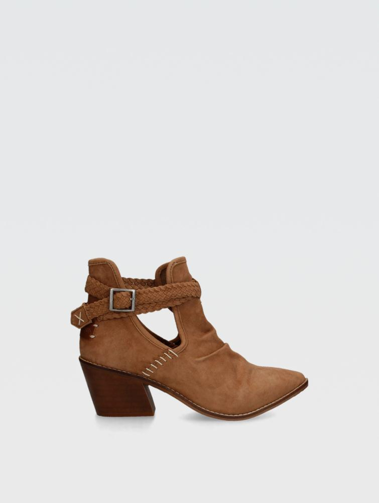 Helma ankle boots