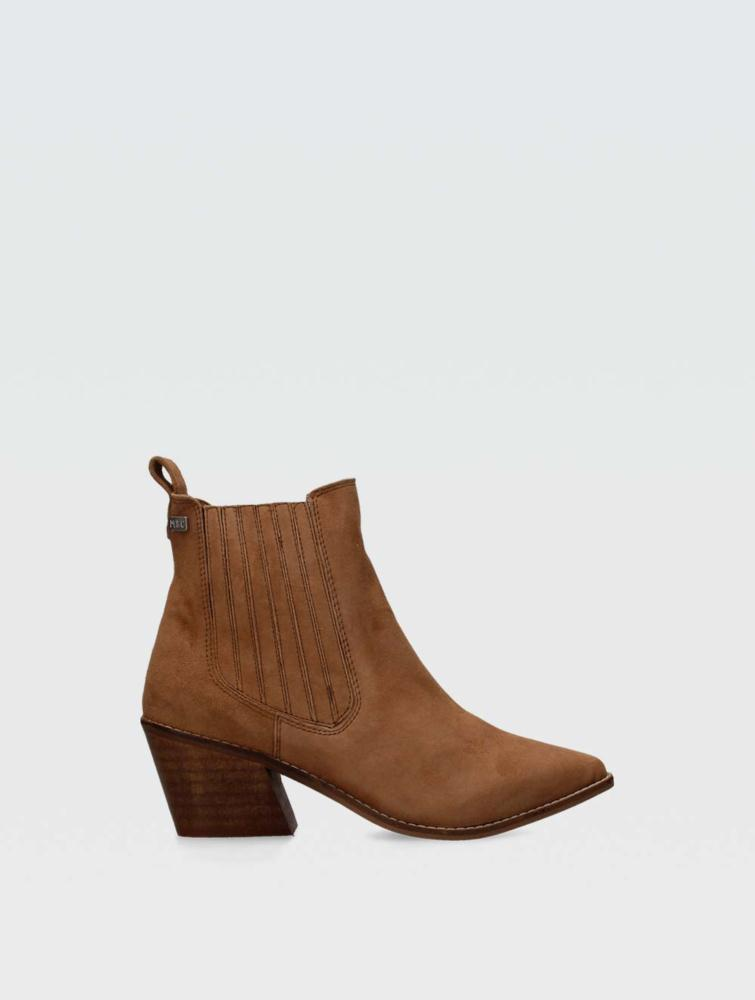 Hope ankle boots