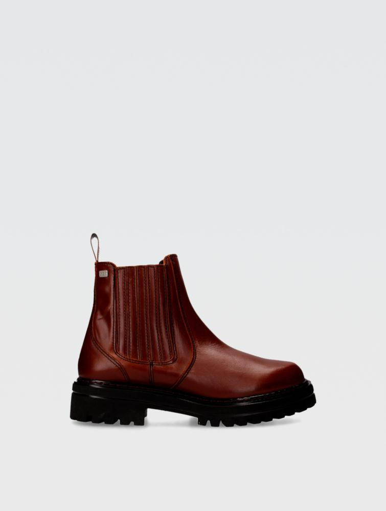 Jacky Ankle boots