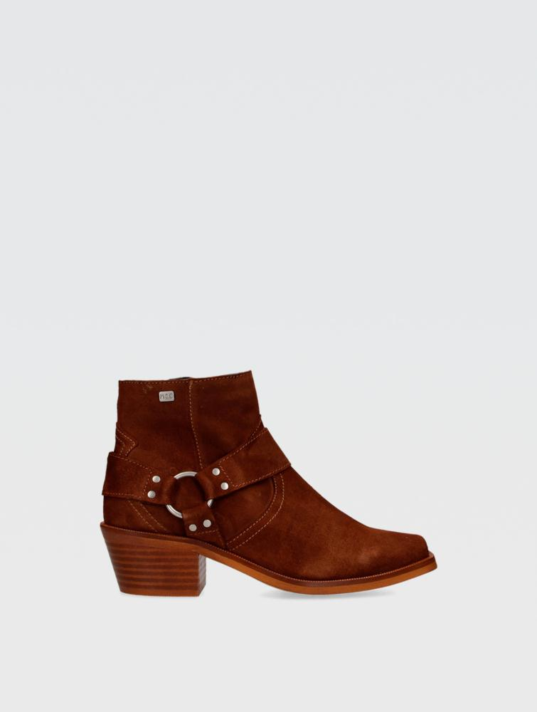 Lewis Ankle boots