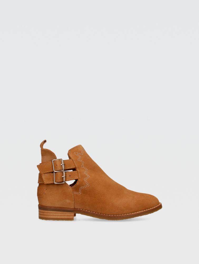 Manuela Ankle Boots
